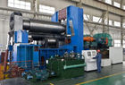 Cina Easy To Operate Hydraulic Bending Machine For Petroleum , Chemical Industry , Cement distributor