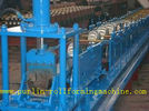 Cina Rainwater Half Round Seamless Gutter Machine Water Gutter Cold Roll Forming Line distributor