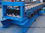 Cina Hydraulic Station For Trough Closed Lader Metal Deck Roll Former Machine Customizable distributor