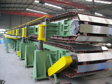 Cina Automatic Sandwich Panel Roll Forming Machine Pu Sandwich Panel Machine Distributor